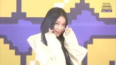 유빈 등장!♥ (4개국어?!)