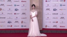 ★ 이지은 (IU) 미공개 수상소감 및 레드카펫 2018AAA (Red Carpet) ★