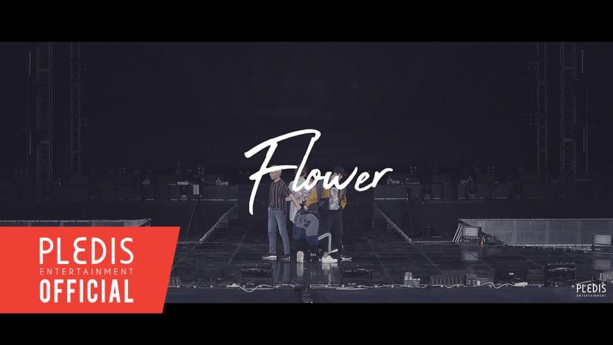 [SPECIAL VIDEO] SEVENTEEN(세븐틴) - Flower