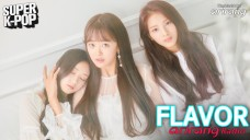 Arirang Radio (Super K-Pop / FLAVOR)