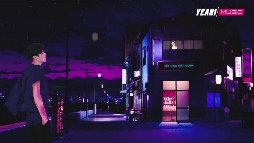 Cuộc Sống Mà | Yong Anhh | Lyric MV