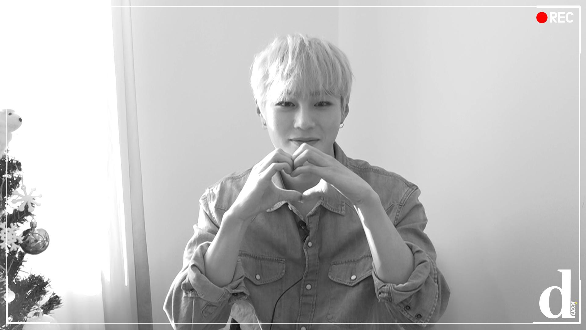 """[D아이콘] """"워너원, 잊지않아"""" (워너원:Wanna One)"""