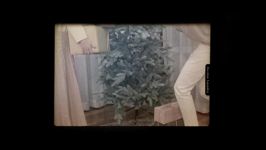 [D-2 스웨덴세탁소 - 단독 콘서트 '크리스마스까지 열흘밤' 티저]
