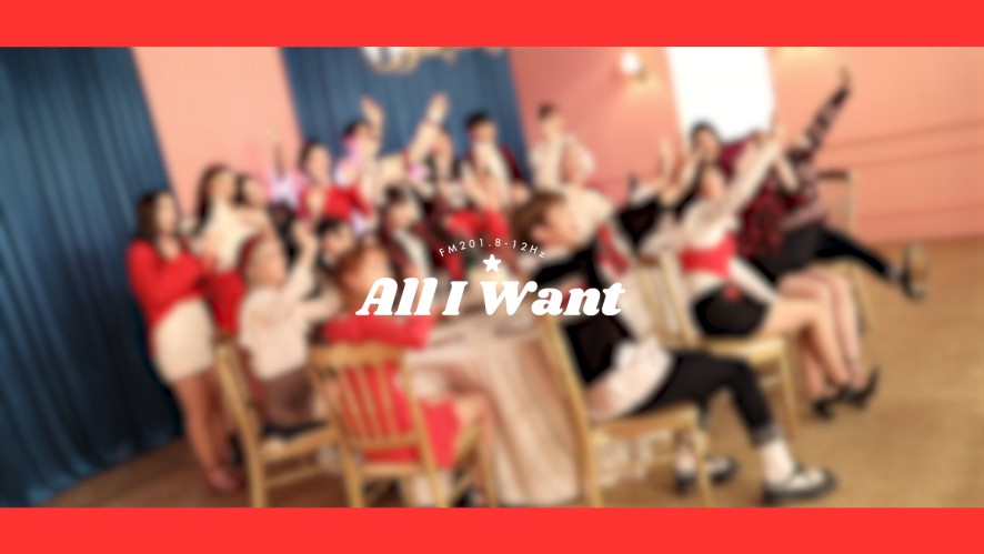 [FM201.8] HELLOVENUS, ASTRO, Weki Meki - 'All I Want' M/V MAKING FILM