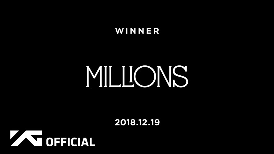 WINNER - 'MILLIONS' MOVING POSTER #1