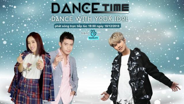 Dance Time Show - Khách mời AVin Lu [Tập 3]