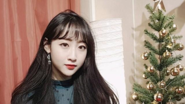 아야아야 아픈 보란이의 연습실 라이브♡