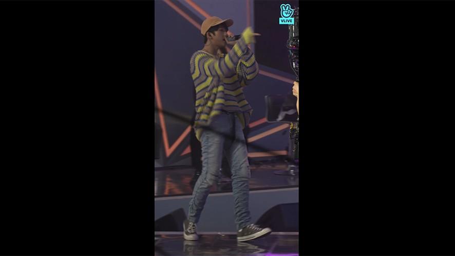 [세로 CAM] B#3 하윤빈 <HA YOONBIN> | YG보석함