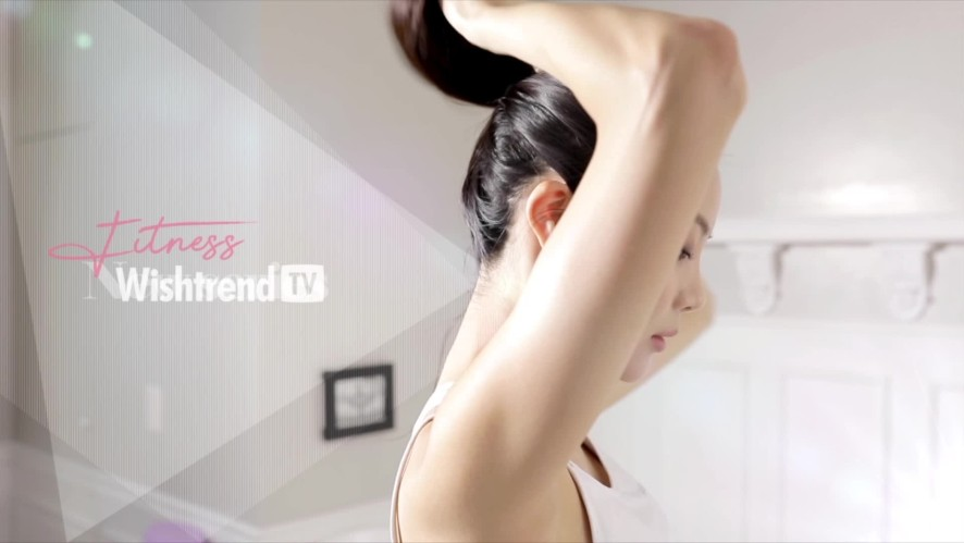 It's Time To Get Up & Shape Up! | Wishtrend Fitness TV (Teaser)