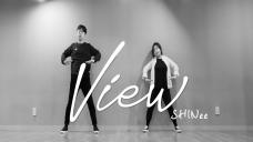 다이어트 댄스   샤이니 SHINee - View