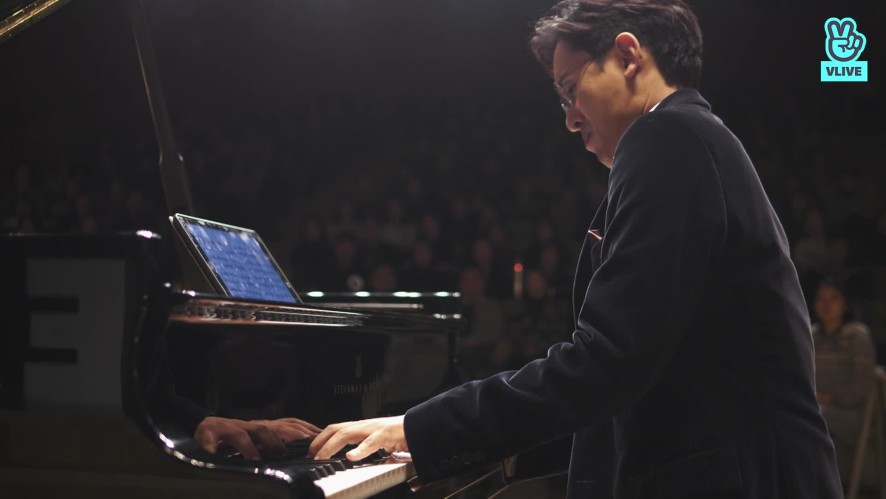 [연주클립]V살롱 갈라 김정원_S.Rachmaninoff: Moments musicaux Op.16 No.5