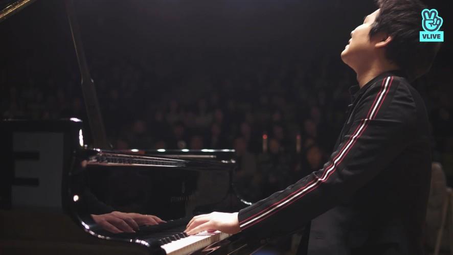 [연주클립]V살롱 갈라_피아노 임동혁_F.Schubert: Impromptu Op. 142 No. 3 in B-flat Major