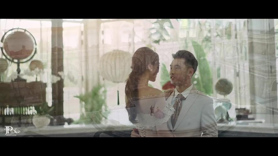 Ta Vẫn Còn Yêu - Ưng Hoàng Phúc ❤ Kim Cương   Wedding Music Video