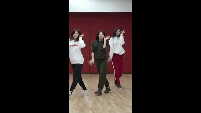 "[AutoCam_Chaeyoung] TWICE(트와이스) ""YES or YES"" Dance Video"