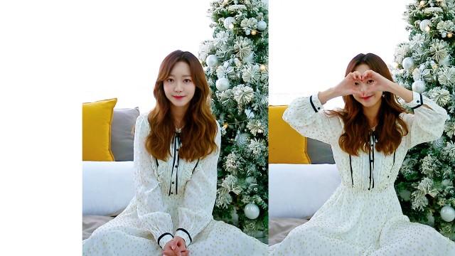 ★김소희★ QUICK PLAY MUSIC Last Christmas + 미리 메리크리스마스 cover