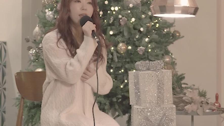 스웨덴세탁소 - Snowball (Feat. 바닐라 어쿠스틱) 크리스마스 라이브