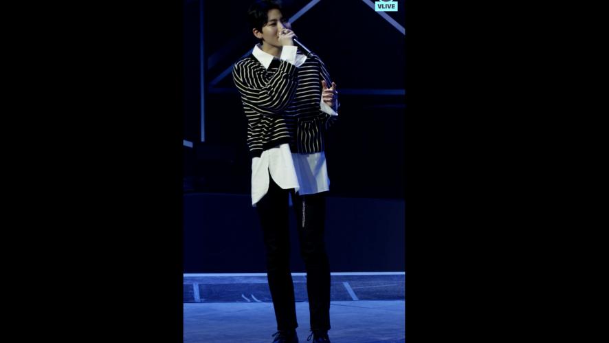 [세로 CAM] 김준규 <KIM JUNKYU> | YG보석함