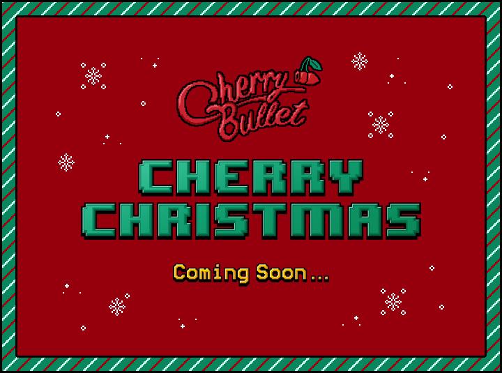 🍒 Cherry Christmas 🎄