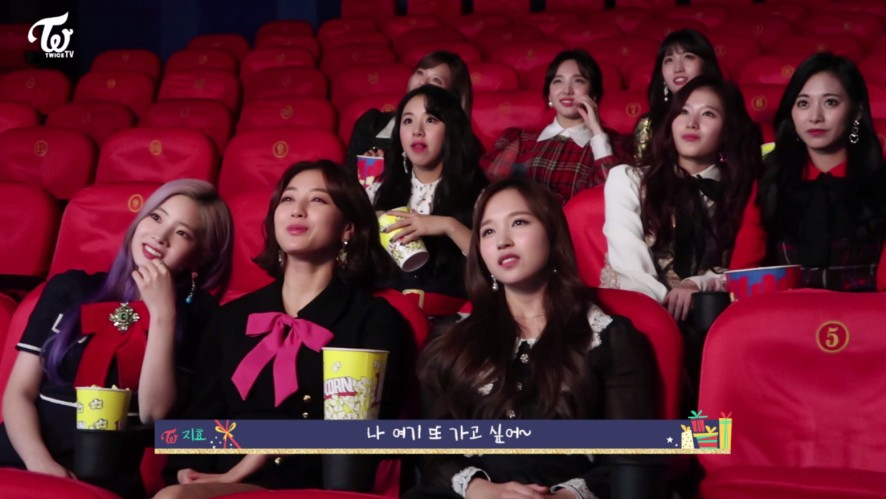 """TWICE TV """"올해 제일 잘한 일(The Best Thing I Ever Did)"""" EP.01"""