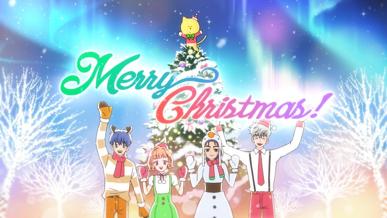 [연애하루전 ZERO] Merry Christmas!