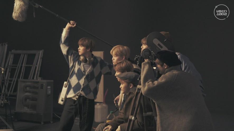 [STATION 3] NCT DREAM '사랑한단 뜻이야 (Candle Light)' 비하인더스테이션