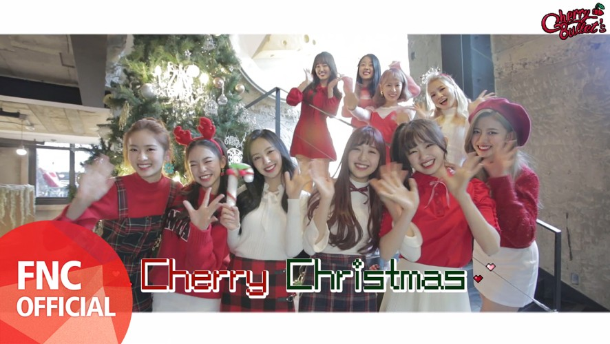 Cherry Bullet - Cherry Christmas Medley