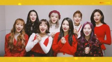 WekiMeki 위키미키 - 2018 Christmas Greeting to KILING