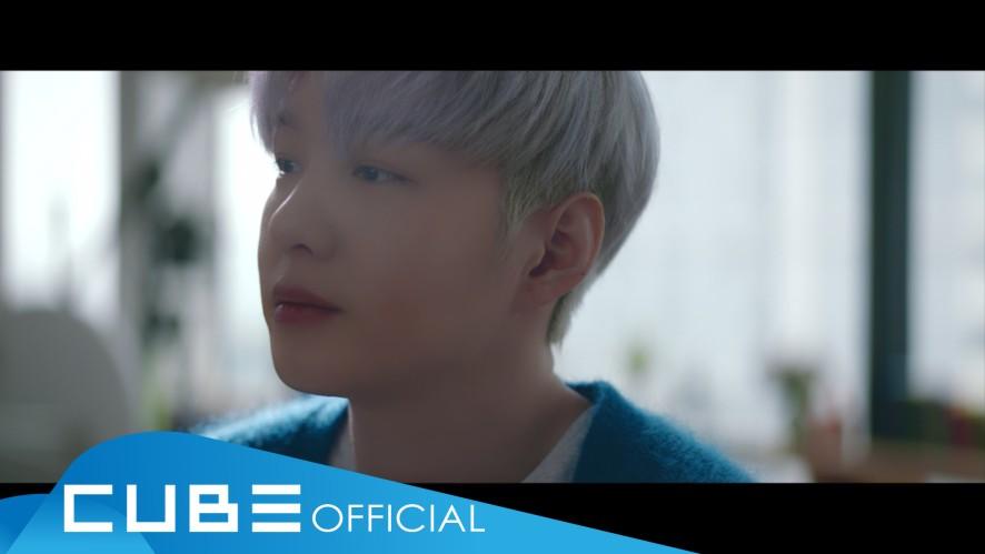 이창섭(LEE CHANGSUB) - 'Gone' Official MV | The Original
