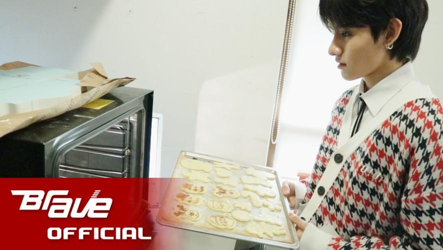 [Christmas Special] 사무엘(Samuel)의 멜이 쿠키스마스!