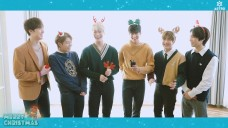 ASTRO 아스트로 - 2018 Christmas Greeting to AROHA