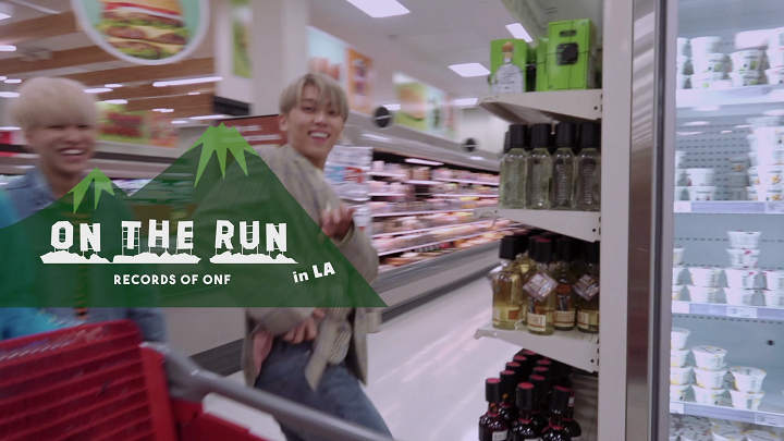 [ON THE RUN] EP.24 (in LA)