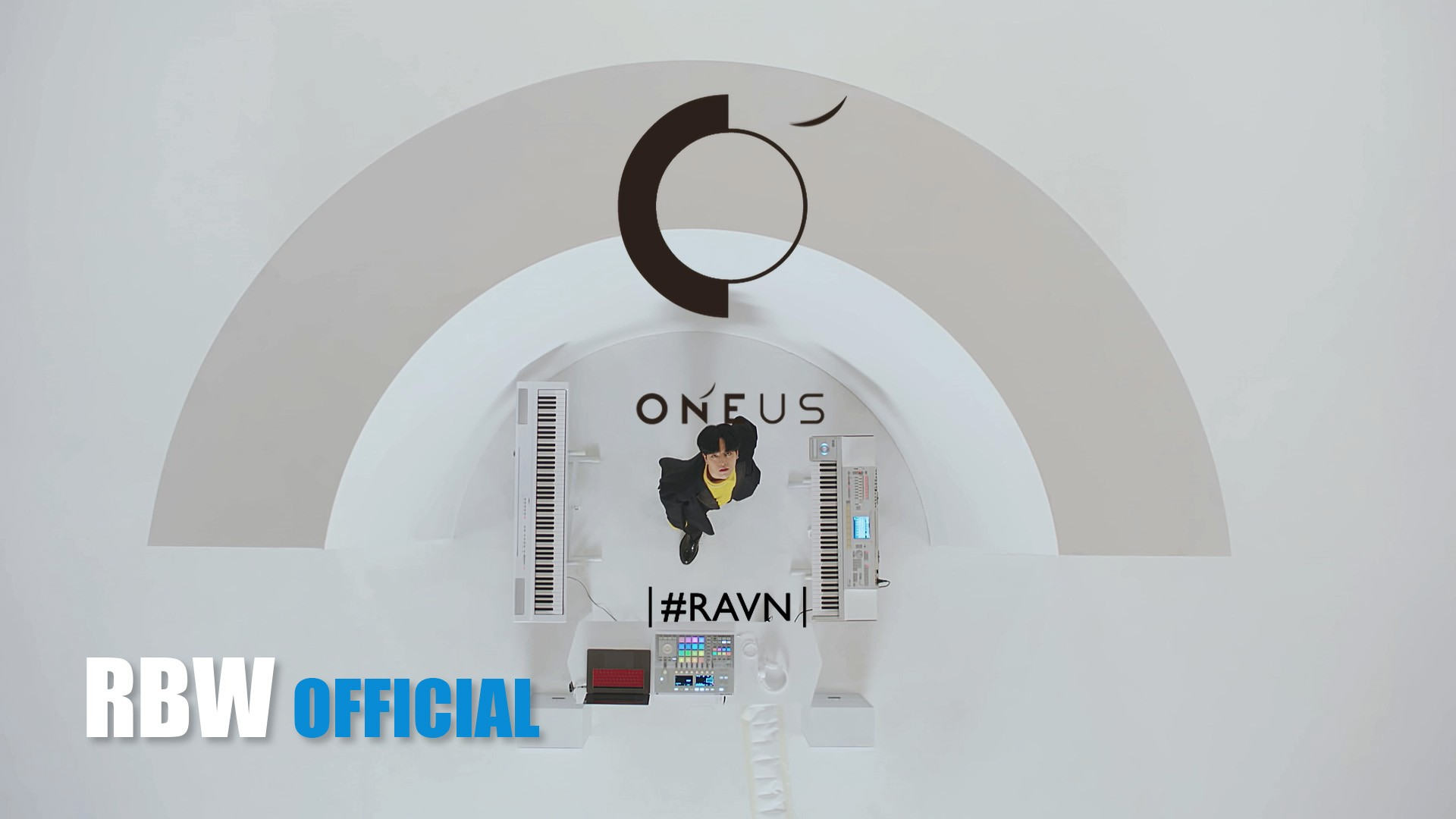 ONEUS(원어스) Intro Trailer : LIGHT US #RAVN