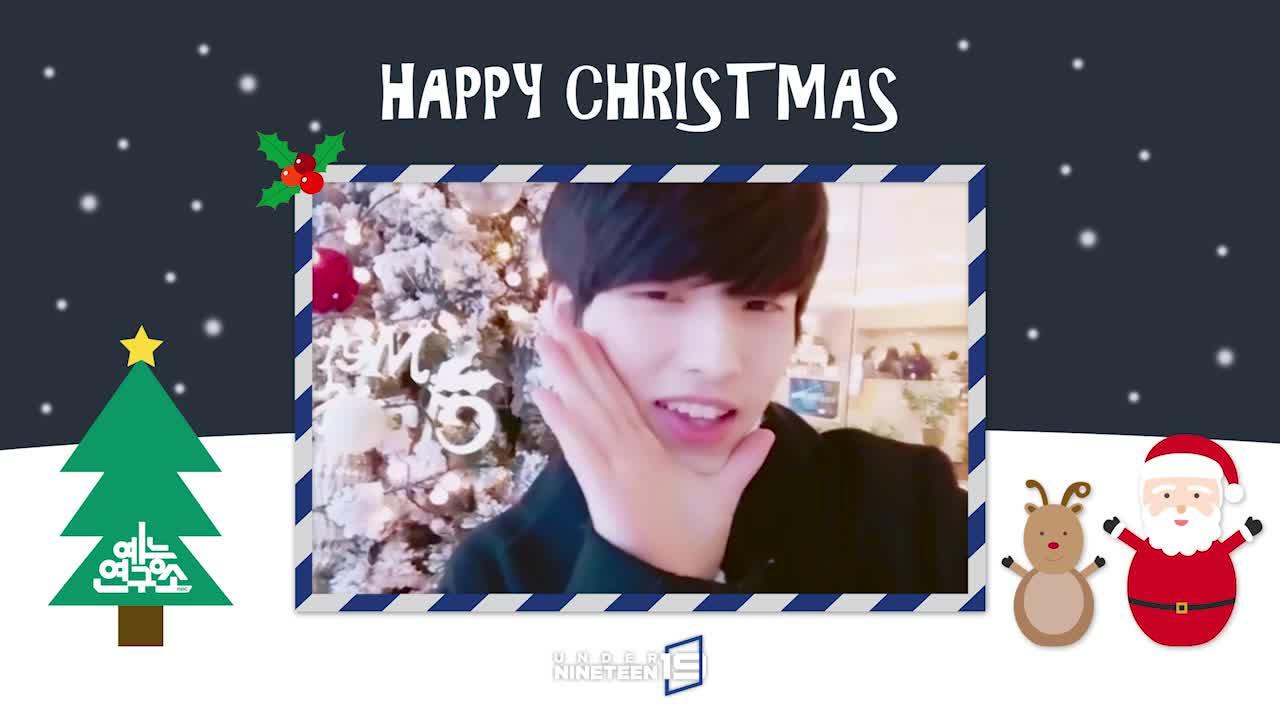 [19 스페셜] Christmas Message | 퍼포먼스 이승환