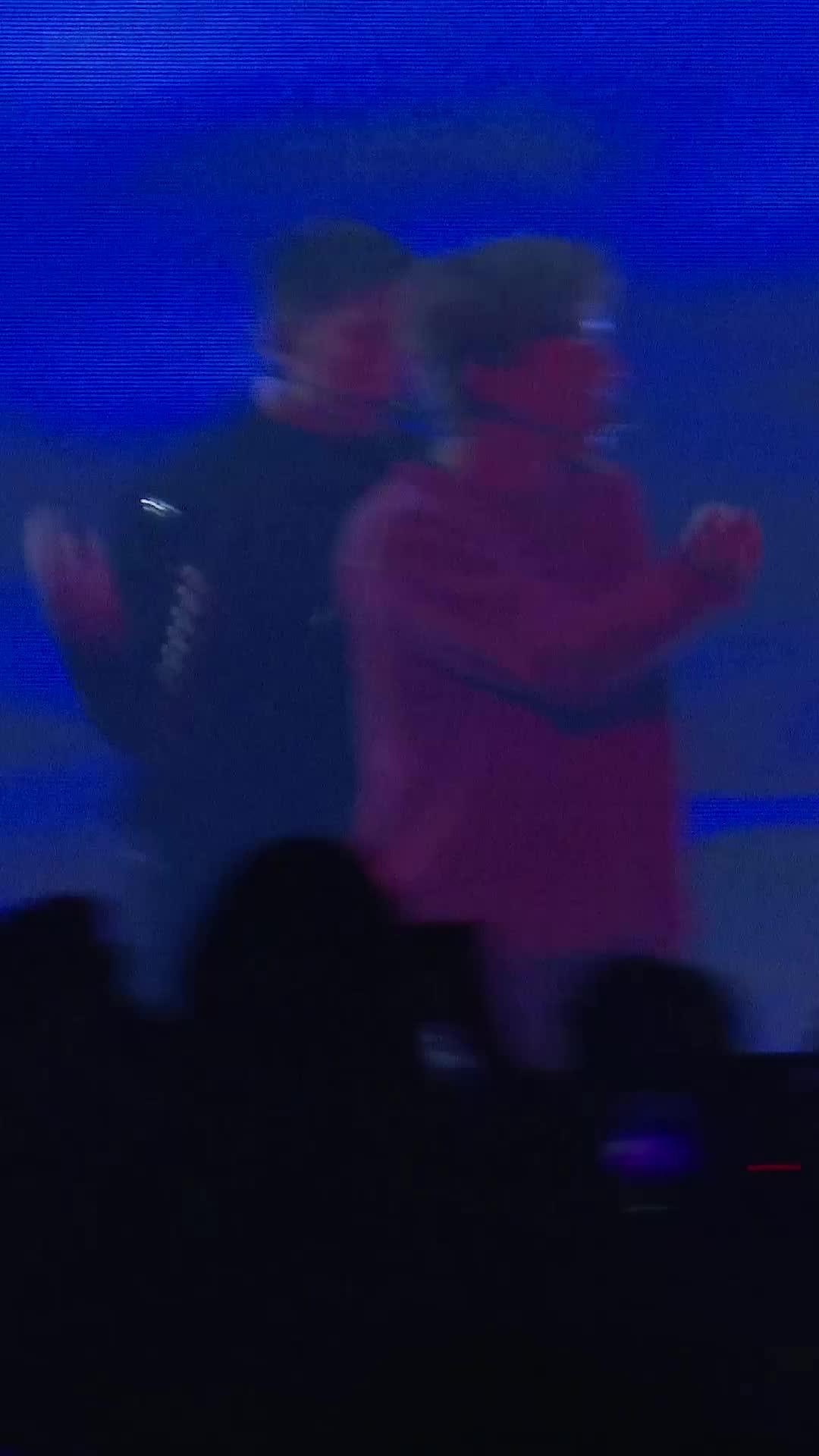 [#D.O. Focus] EXO 엑소 'Love Shot' @0xFESTA with EXO