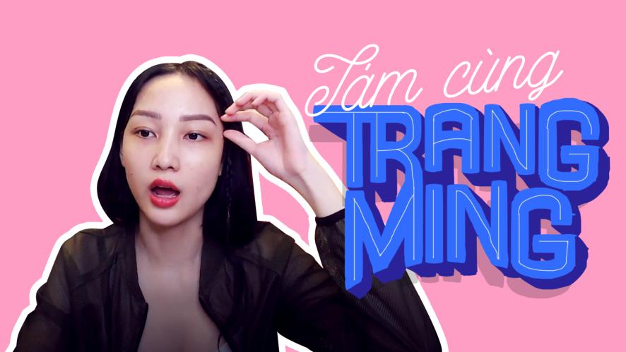 TRANG MING | Tám xuyên biên giới với Trang Ming