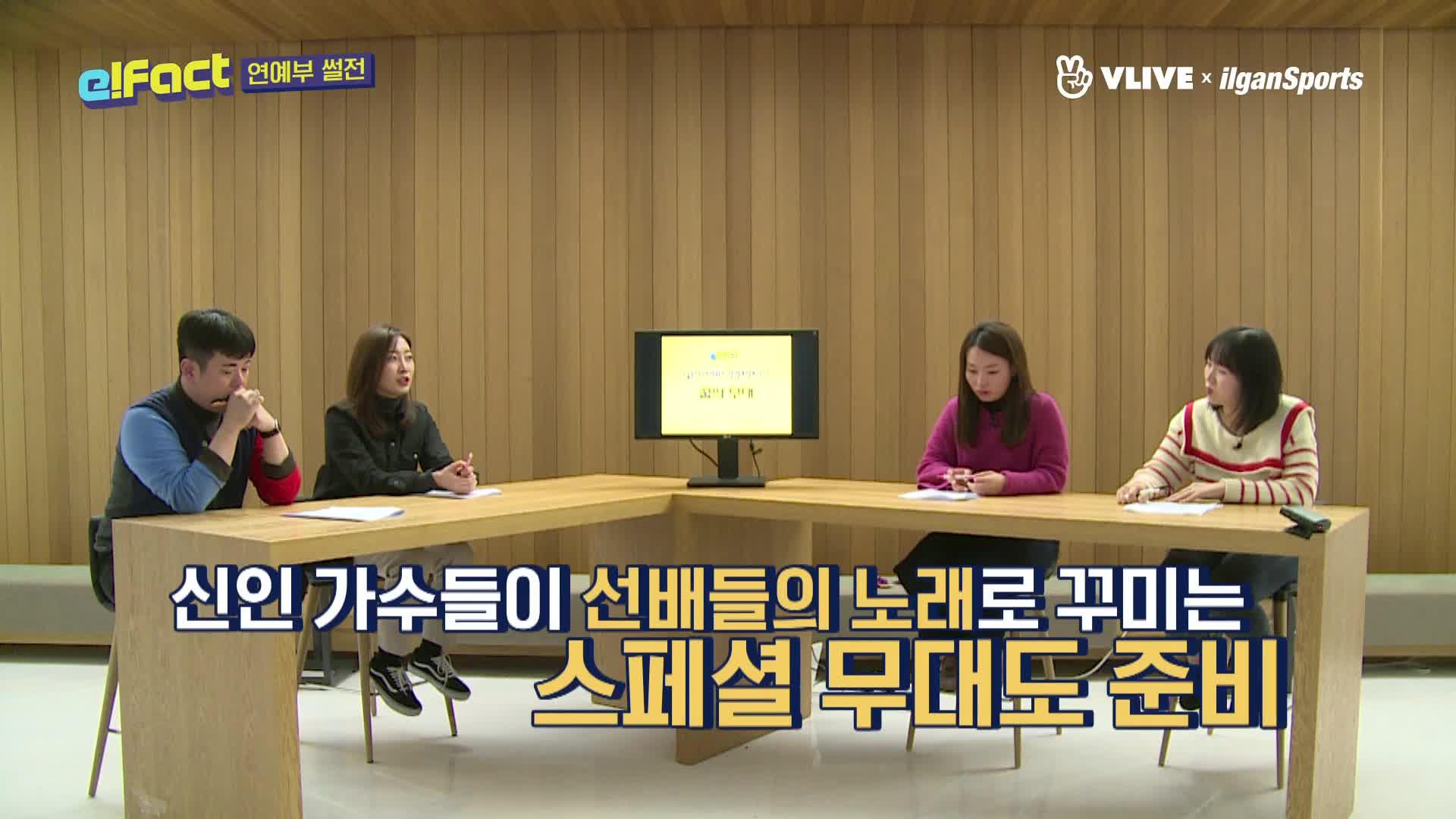 BTS, WANNAONE,트와이스 전격 출연! 33회 골든디스크어워즈 무대 스포일러 최초 공개!