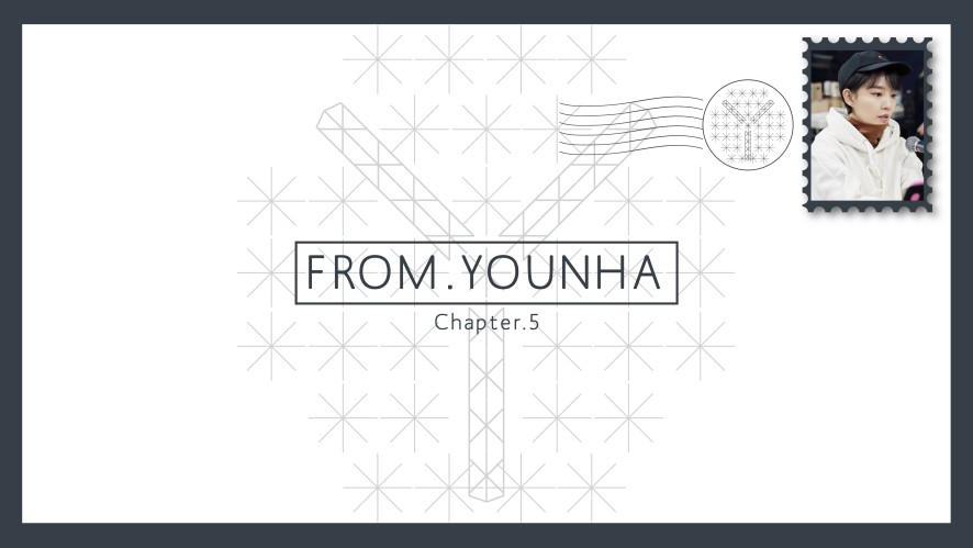 (선공개) [From. 윤하(YOUNHA)] CHAPTER 5