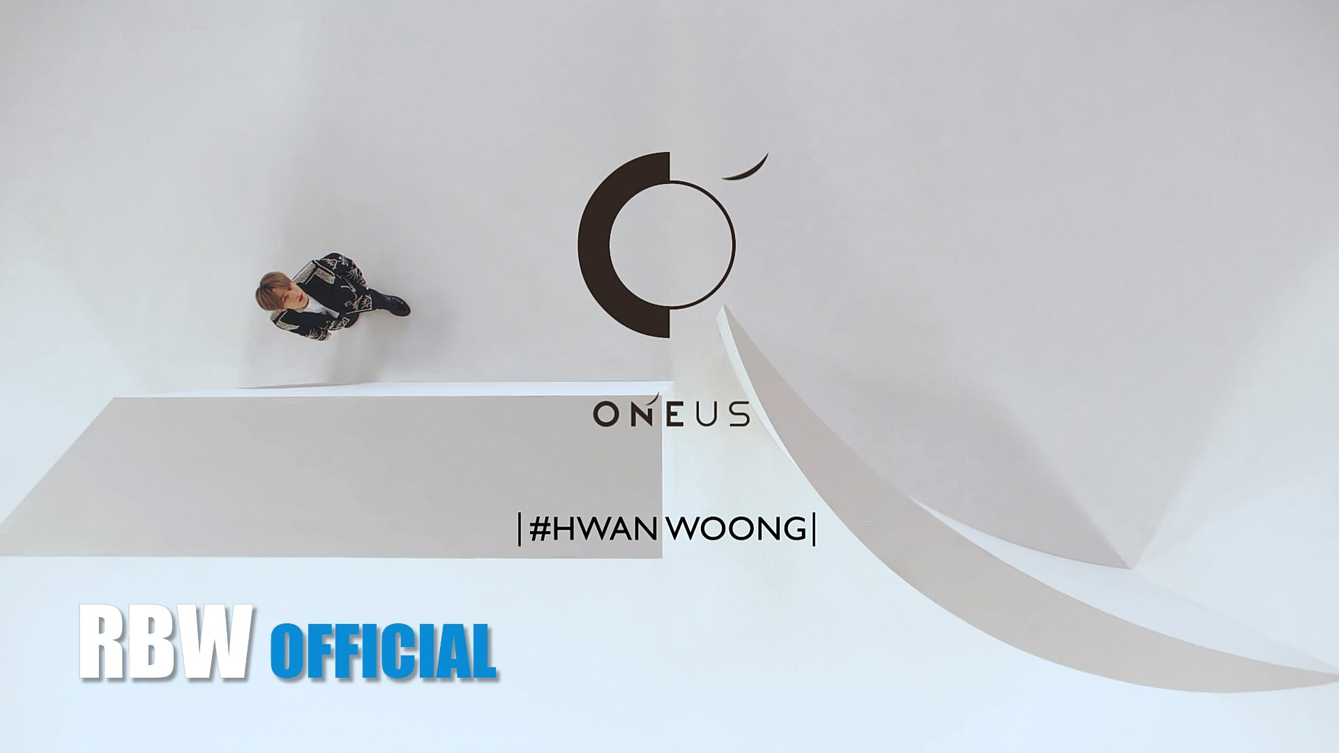 ONEUS(원어스) Intro Trailer : LIGHT US #HWANWOONG