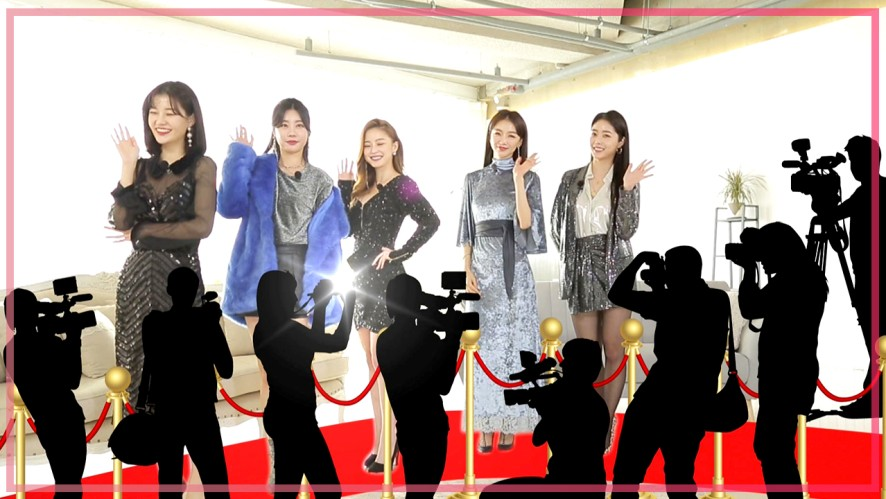 2018 팔로우미10 우리끼리 어워드♡ <팔로우미10> 15회