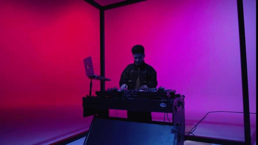 DJ Wegun_Sax Night