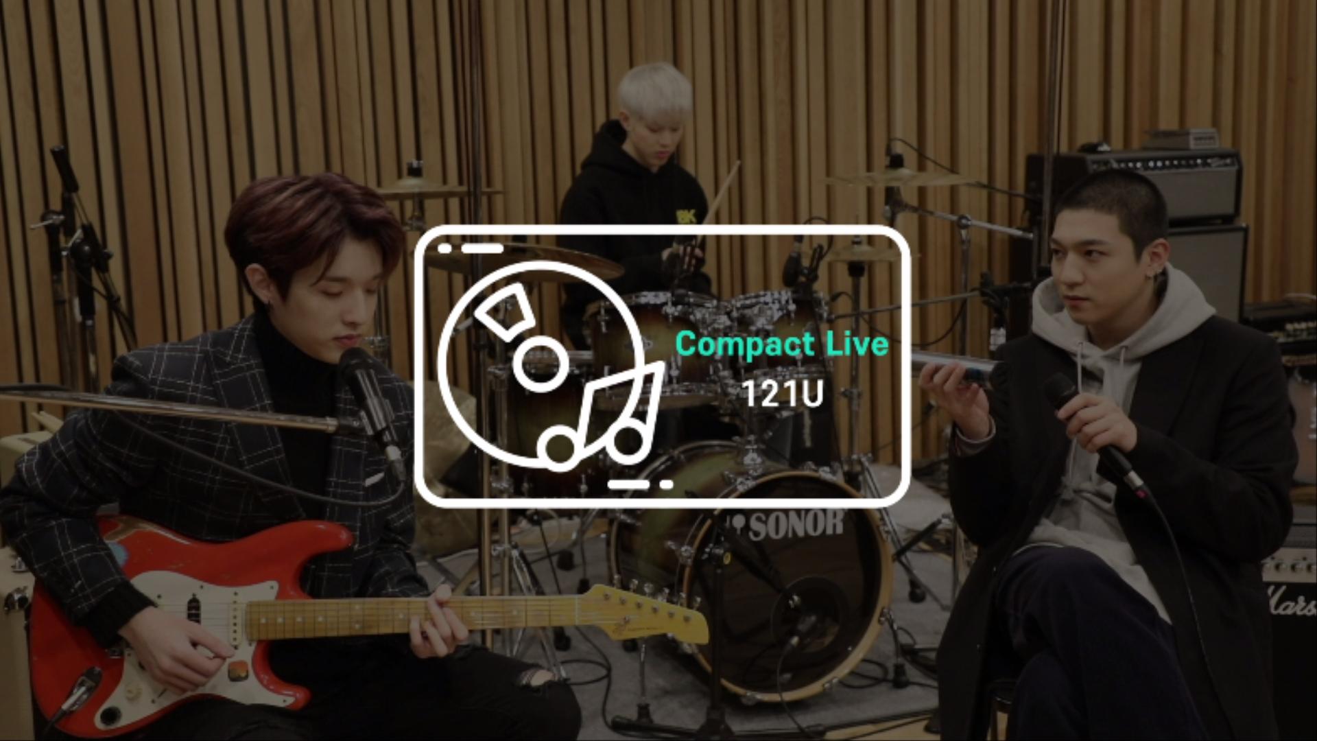 "[Compact Live] Take #3 DAY6 ""121U"""