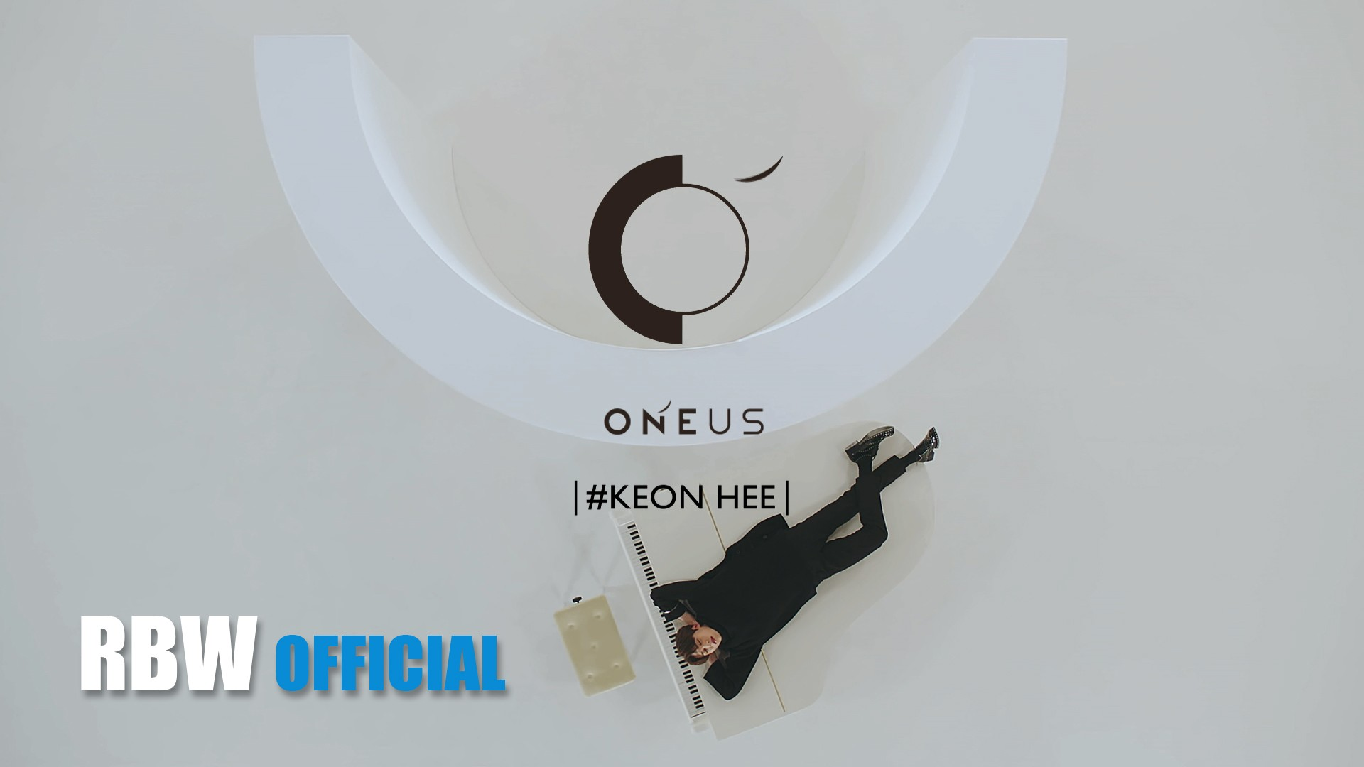 ONEUS(원어스) Intro Trailer : LIGHT US #KEONHEE