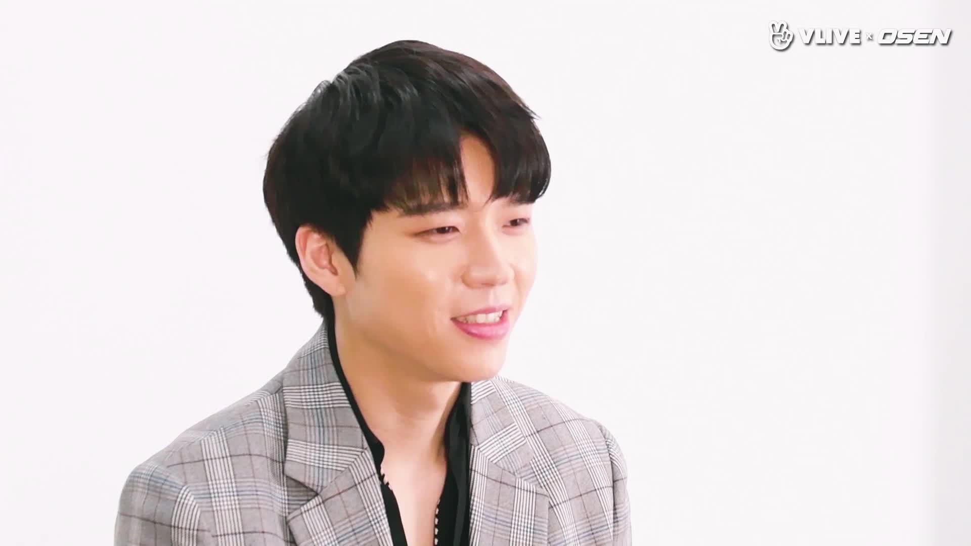 INFINITE 인피니트 남우현's 도전 골든벨