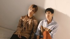 "TVXQ! 동방신기 'Morning Sun' - ""The Truth of Love"" Album Making Film"