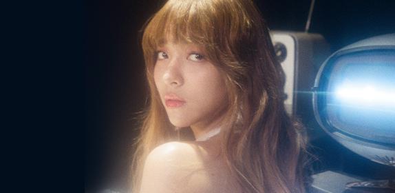 [FULL] f(x) 루나 컴백이 좋아서 '운다고' - 2019 LUNA's LUNIGHT