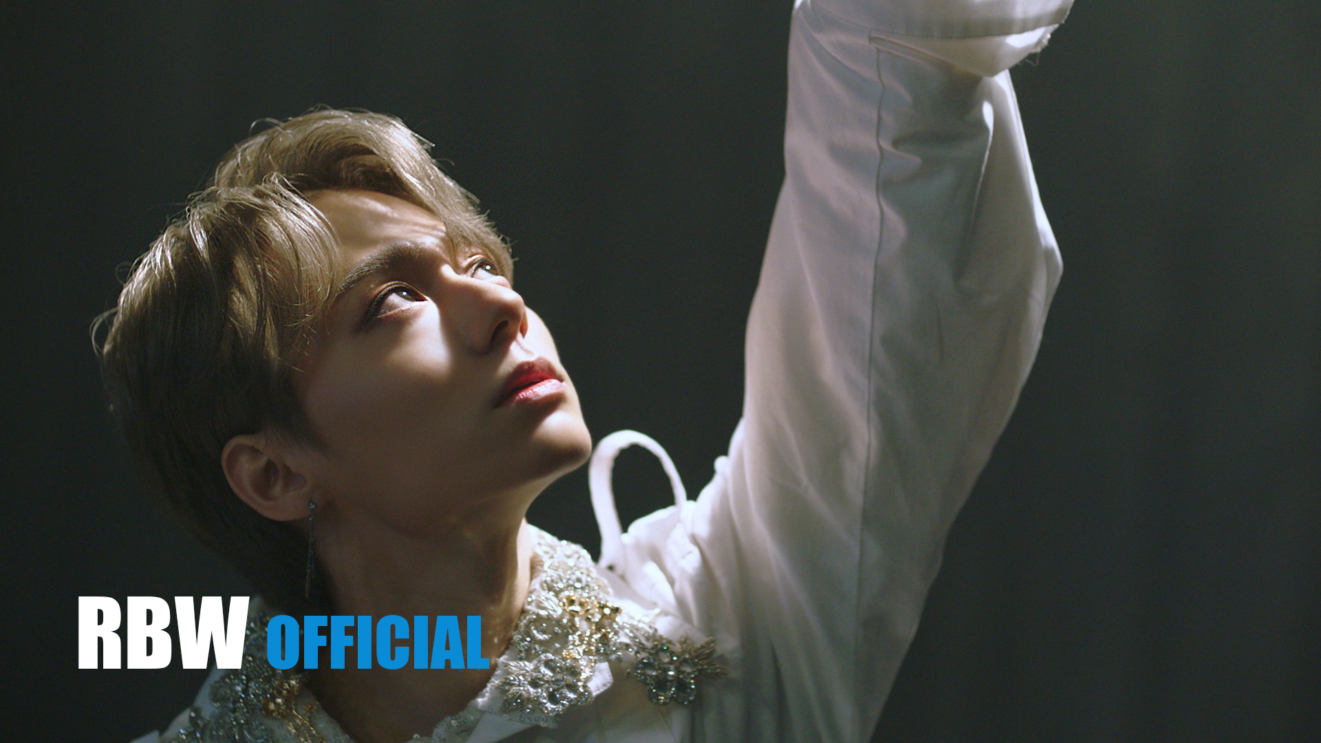 ONEUS(원어스) #HWANWOONG - Concept Film : 발키리(Valkyrie)