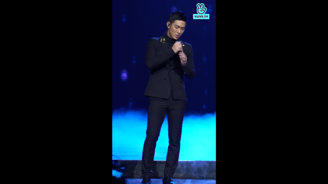 [FOCUSED CAMERA] Song Luân - Yêu Xa - V HEARTBEAT YEAR END PARTY 2018