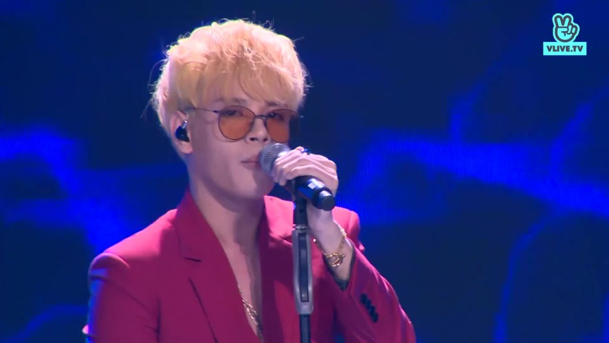 Jaykii - Đừng Như Thói Quen - V HEARTBEAT YEAR END PARTY 2018