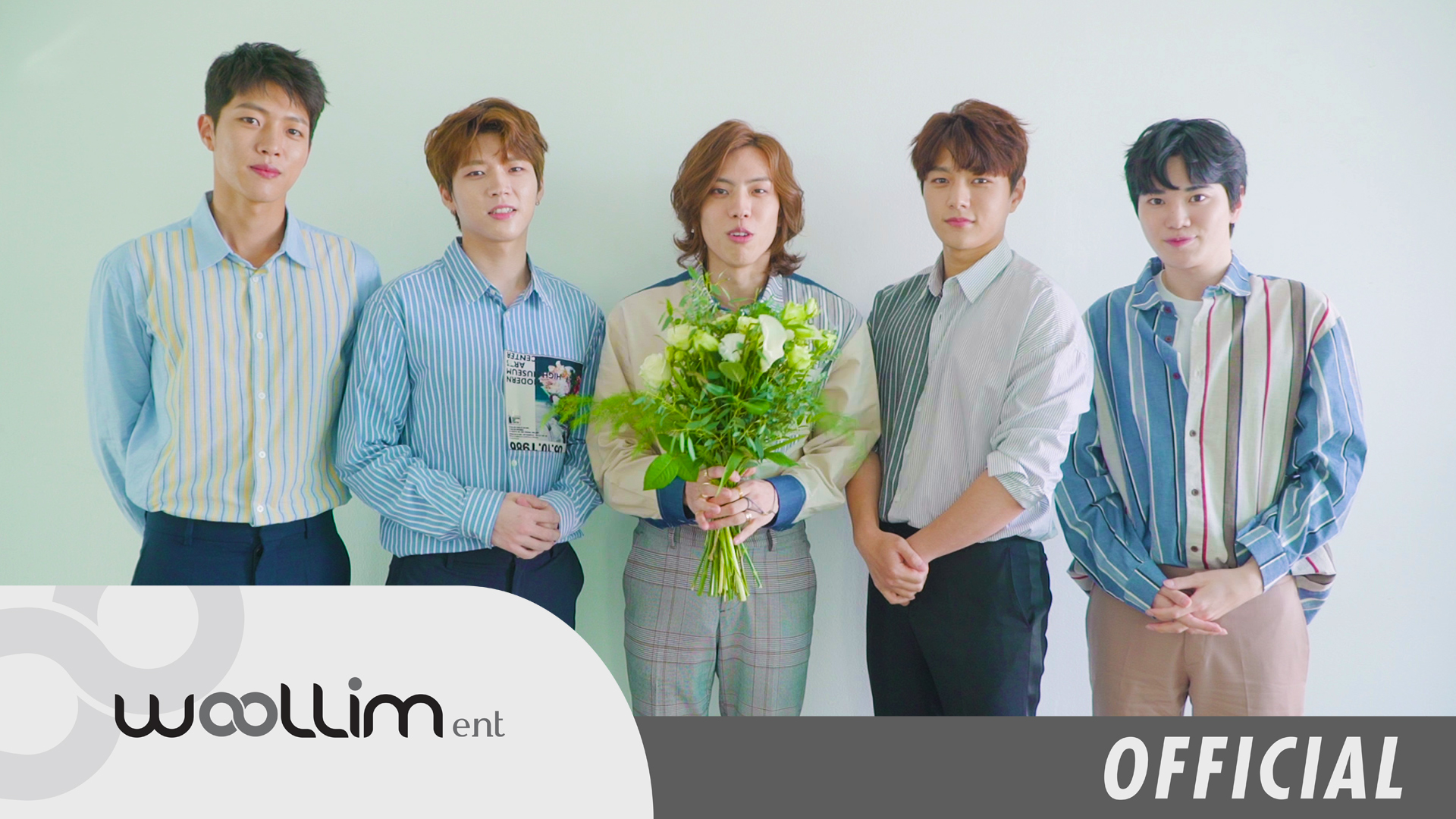 인피니트(INFINITE) 2019 HAPPY NEW YEAR