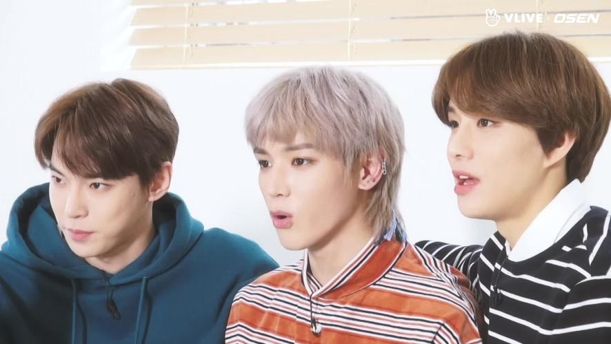 NCT 127, 'Star Road' Teaser #02